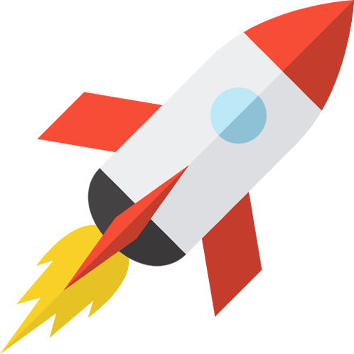 The Rockets - Logo Icon